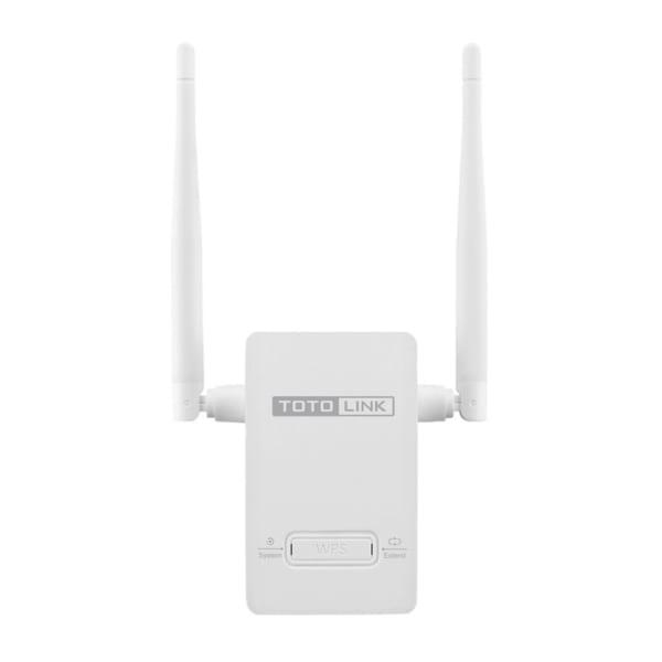 Bộ kích sóng Wifi chuẩn N TotoLink EX200