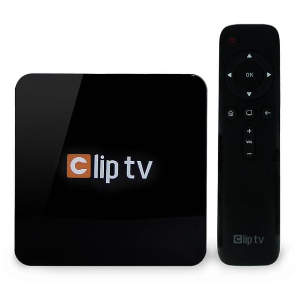 Clip TV Box khuyến mãi gói dịch vụ 20 tháng