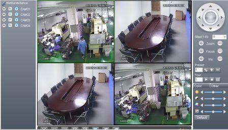 Lắp đặt camera quan sát HD giá rẻ tại Huế