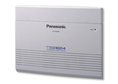 Tổng Đài Panasonic KXTES 824