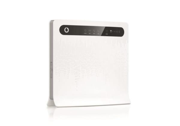 Bộ phát wifi 4G Huawei B593 tốc độ cao