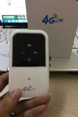 bộ phát Wifi 4G LTE C08